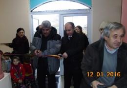 Inaugurare gradinita Vitanesti – ianuarie 2016