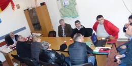 Întâlniri înființare GAL GĂVANU BURDEA – mai 2016