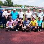 Premiu I concurs SVSU - iunie 2016